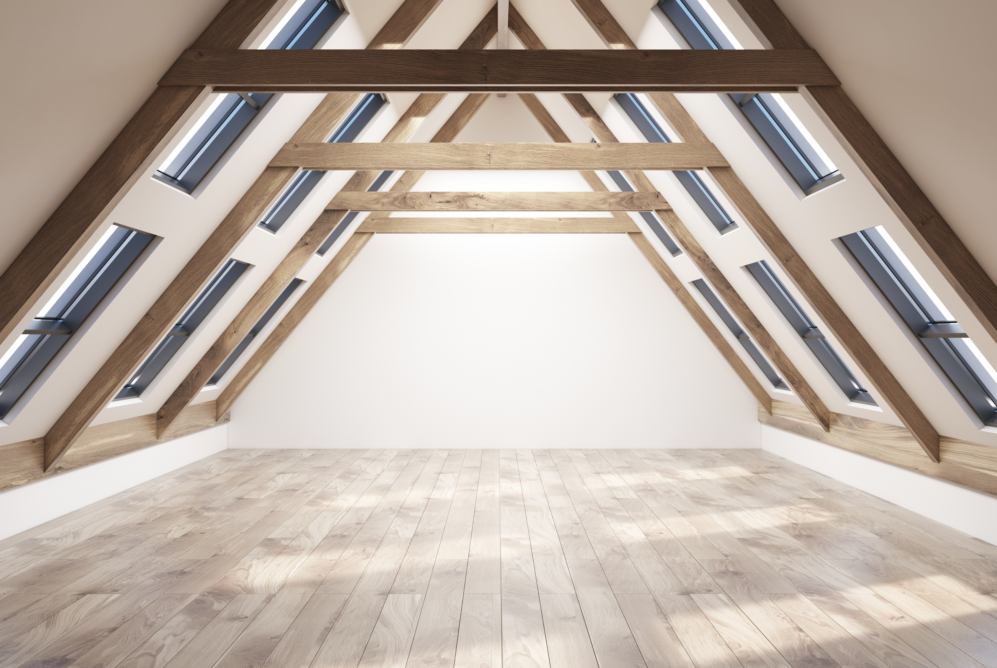 Changer Le Plancher D Une Maison comment effectuer la pose d'un plancher pour combles ?