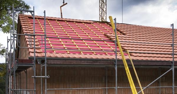 Coût de réfection de toiture