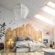 Conseils pour aménager des chambres dans les combles