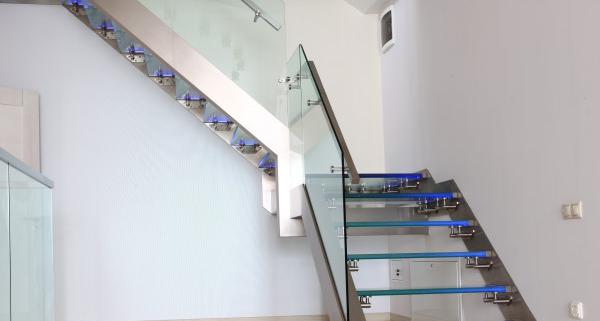Tout savoir sur l'escalier sous pente