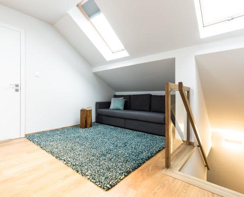 Quel prix pour un escalier pour combles aménagés ?